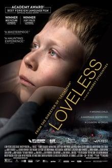 Sin amor (Loveless) (2017)