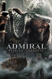 El almirante: rugido de las corrientes (2014)