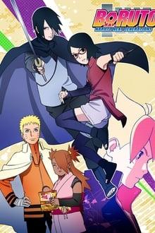 NontonBoruto: Naruto Next Generations Season 1