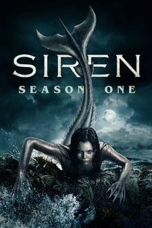 Sirena 1 Sezonas