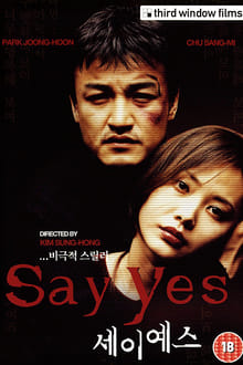 Say Yes (2001)