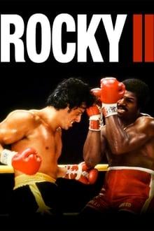 Rocky 2 la revancha (1979)