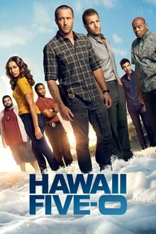 Hawaii Five-0 Saison 8