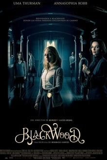 Down a Dark Hall / Blackwood (2018)