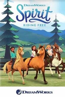 Spirit : Au galop en toute liberté Saison 7