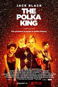El rey de la polca (2017)