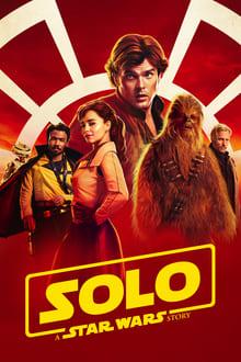 Solo: Una historia de Star Wars (2018)