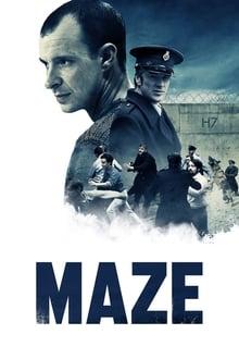 La fuga de Maze (2017)