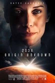 Origin Unknown (2018)