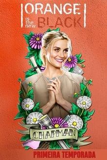 Baixar Orange Is the New Black 1ª Temporada (2013) Dublado via Torrent