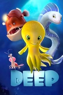 Deep, el pulpo (2017)