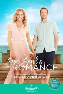 Sun Sand And Romance (2017)