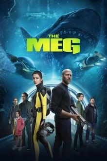 Megalodonas: Grėsmė iš gelmių / The Meg