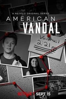 Amerikiečių vandalas 2 sezonas online