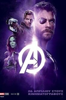 复仇者联盟3:无限战争 2018 Posters The Movie Database Tmdb