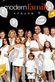 Moderni šeima 9 Sezonas