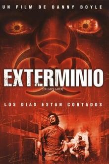 Exterminio (2002)