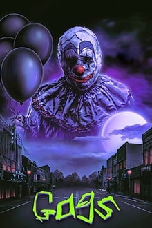 Movie Gags The Clown (2018)