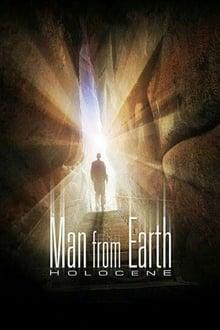Žmogus iš žemės: holocenas