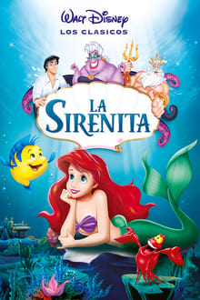 La sirenita The Little Mermaid (1989)