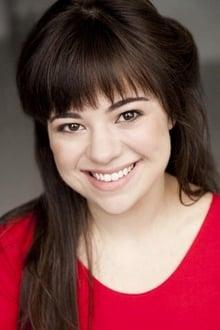 Photo of Alison Rich