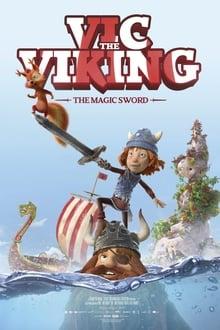 Vic le Viking Film Complet en Streaming VF
