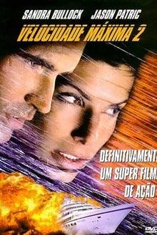 Velocidade Máxima 2 Torrent (1997) Dublado 720p BluRay Download