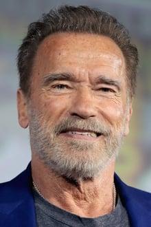 Photo of Arnold Schwarzenegger