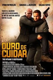 El otro guardaespaldas (2017)