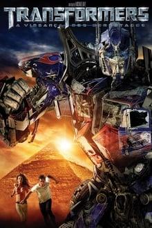 Transformers: A Vingança dos Derrotados Dublado