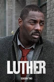 Luther Saison 2