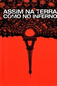 Assim na Terra Como no Inferno Torrent (2014) Dual Áudio 5.1 / Dublado Bluray 1080p – Download