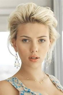Photo of Scarlett Johansson