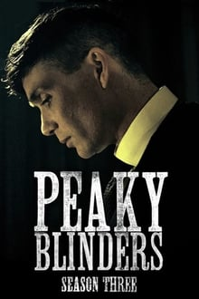 Peaky Blinders Saison 3
