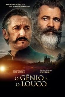 O Gênio e o Louco Legendado