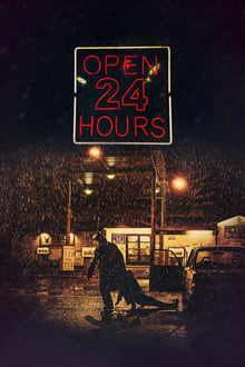 Baixar Open 24 Hours Torrent Dublado - WEB-DL 1080p
