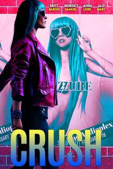 Crush Torrent (2020) Dual Áudio 5.1 WEB-DL 720p e 1080p Dublado Download