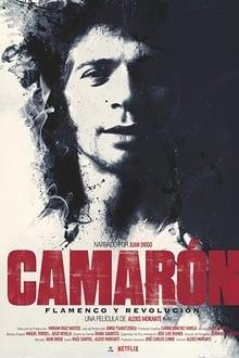 Camarón: The Film