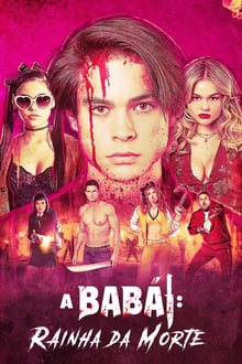 A Babá: Rainha da Morte Torrent (2020) Dual Áudio 5.1 / Dublado WEB-DL 720p e 1080p – Download