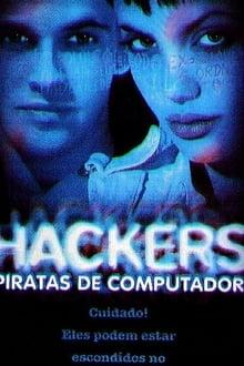 Hackers: Piratas de Computador Dublado