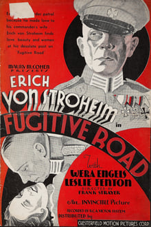 Fugitive Road