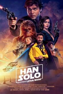Imagem Han Solo: Uma História Star Wars