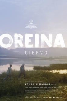 Oreina (Ciervo) (2018)