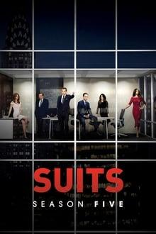 Suits : avocats sur mesure Saison 5