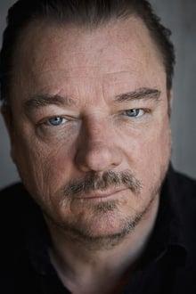 Photo of Peter Kurth