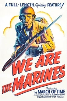 We Are the Marines