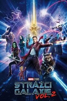 Strážci Galaxie Vol  2 / Guardians of the Galaxy Vol  2