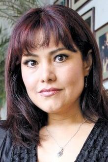 Photo of Vanessa Bauche