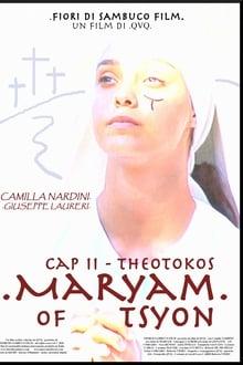 Maryam of Tsyon - Cap II Theotokos (2020)