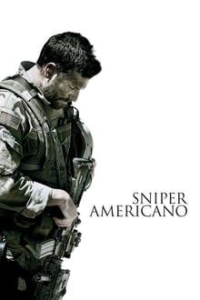 Sniper Americano Dublado ou Legendado